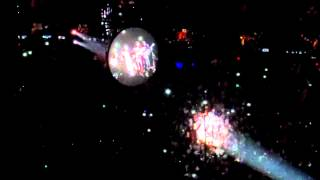 Coldplay   Speed of Sound   Live in Miami 6 29 12