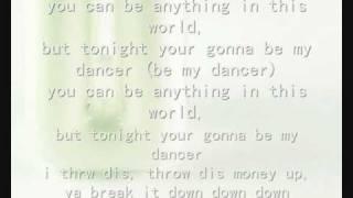 Dancer Lyrics Iyaz