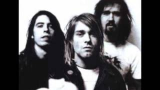 Nirvana - Something In The Way [BBC Sessions]