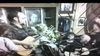 Johnny Cash's last live performance - Far side Banks Of Jor