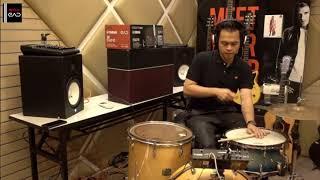 Yamaha EAD10 - Modul drum elektronik akustik