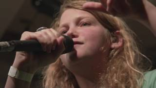 Kate Tempest - Lionmouth Door Knocker (Live on KEXP)