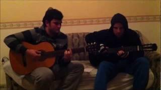 Sagopa Kajmer - Bilinmezlik Gitar Versiyon ( aLi & Cihan )