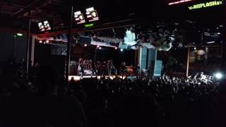 70000 Tons of Metal - Equilibrium   Skyrim Theme   Live Ice Rink