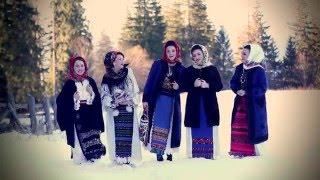 AM PORNIT LA COLINDAT -  Iulia Bucur, Georgiana Lobont, Alina Ceuca, Oana Matei, Lucia Olimpia Guzu