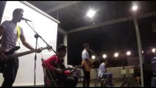 5 seconds of Summer - Amnesia cover