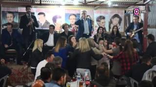 Κώστας Μετζελόπουλος - live 3 κ. Γιδιάρης Τζάϊλο 2016 Metzelopoulos