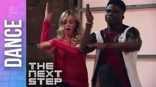 """The Next Step - Extended Dance: """"Open Up"""" Hip-Hop Battle (Season 4)"""