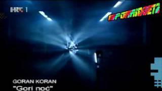 Goran Karan - Gori noć