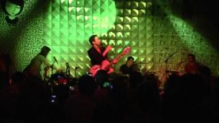 """David Fonseca - """"The 80's"""" no StudioSP"""