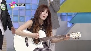 All The K-pop - Entertainment Academy 2-1, 올 더 케이팝 - 예능사관학교 2-1 #02, 25회 20130319