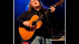 "Warren Haynes  ""Into The Mystic""  Live Acoustic"