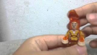รีวิว LEGO. IRONMAN. MARK .42