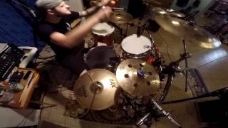 The Hunna - Never Enough (Drum Cover)