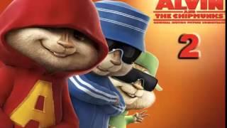 Jessie I-domino  Alvin i WIEWIURKI