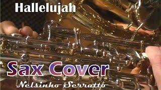 Hallelujah (Shrek) - Piano e Sax com partitura e PLayback