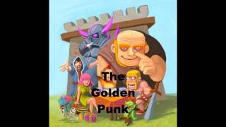 Clash of Clans Clan: The Golden Punk