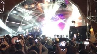 SEU JORGE em Odivelas - Portugal - 27 Maio  2017
