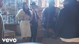 T.I. - G' Shit - Behind The Scenes