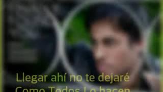 Enrique Iglesias-Finally Found You ft Sammy Adams [Video Letra] (Sub Español).