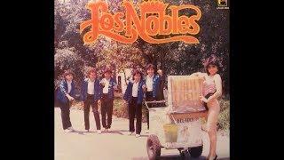 Los Nobles De Tonatico - No Estés Triste 09