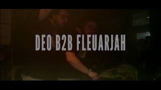 DEO B2B FLEURJAH
