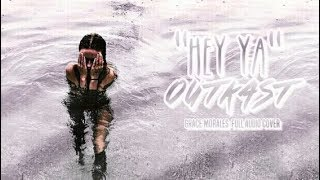 """""""Hey Ya""""- OUTKAST Cover by Gracen Morales