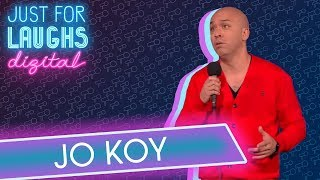 Jo Koy - Why Men Pretend To Be Mad