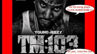 Young Jeezy - Everythang (TM:103)