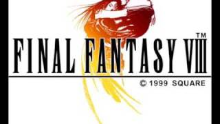 Final Fantasy VIII Music - Trust Me