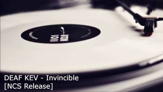 [11 Sec Intro/Outro] DEAF KEV - Invincible [NCS Release] *NO COPYRIGHT*