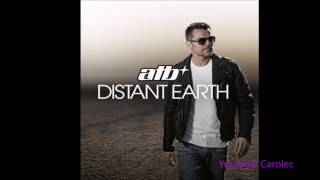 ATB feat. JanSoon - Be Like You (Distant Earth CD2)