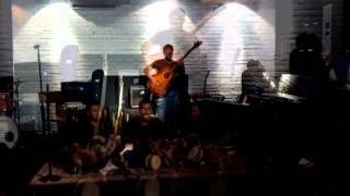 Batavicada feat Rodrigo, Caravan