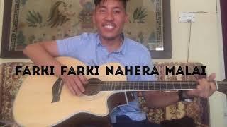 Vlog1 :Farki farki nahera malai 😂