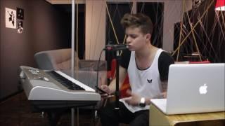 Rabetão - MC Lan (Stefan cover)