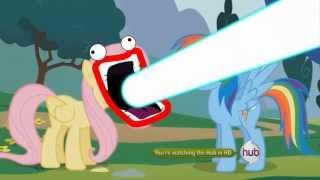 LaserShy