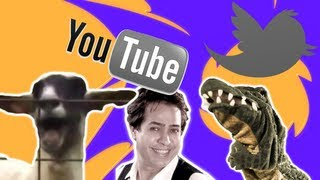 التمساح الحلقة ٣١: اليوتوبية التويترية | Temsa7LY 2