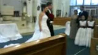 la boda de mi hermana rocio