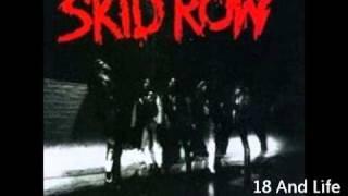Skid Row 18 And Life [8BIT]