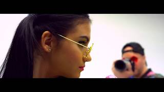 Marvelus Fame - Camara Lenta (Official Music Video)