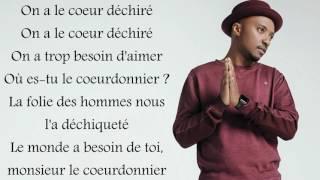 Soprano - Coeurdonnier    Lyrics