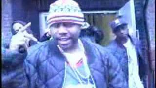Infamous Mobb - Blood Thicker Then Water DVD Pt. 1 (Intro)