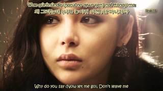 [HD/MV] K.Will  - Amazed (기가 차) ft. Simon D & Hyorin [Engsub+Romani]
