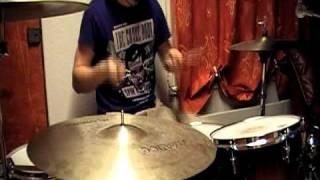 Bonobo - El Toro - Drum Cover