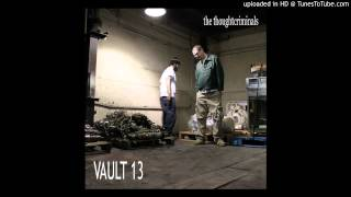 """The ThoughtCriminals feat. Illbotz - """"Return of the Antagonist (Untested Methods Remix)"""""""