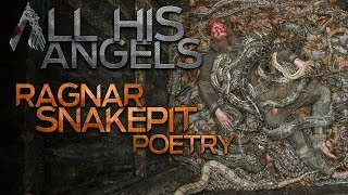 "Vikings || Snake Pit Poetry ""All His Angels"" Orchestral Version by ""Arcandia"""