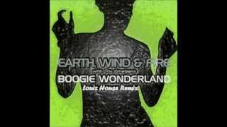 Earth Wind & Fire Boogie Wonderland (Zaha House Remix)