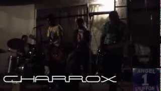 Maracas (Full Live Panda Cover) - Charrox (dirty versión en el pouse fest)