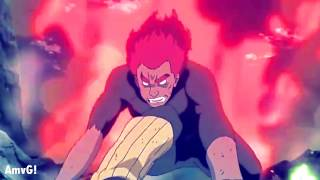 //•• Might Guy Vs Madara Uchiha •• // •• Naruto Amv •• //