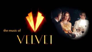 """Velvet Season 1 Soundtrack: """"Just One Night With You"""" (Robert J Walsh)"""